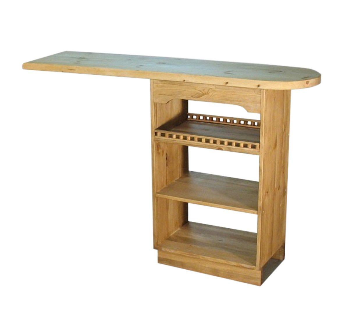 Шкаф-стол барный 29.